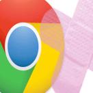 اصلاحیه اضطراری برای ترمیم مرورگر Chrome