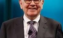Warren E. Buffet وارن بافت