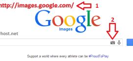 پیدا کردن عکس های مشابه یک عکس موجود در اینترنت توسط سرویس جستجوگر عکس گوگل google image find