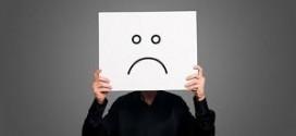 اثرات افکار منفی و منفی بافی بر روی روان