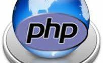 php programing web site developer script