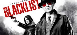 The Black list لیست سیاه
