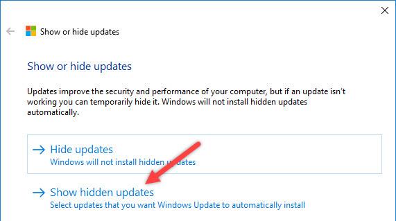 جلوگیری از نصب درایور ناخواسته در ویندوز 10 11