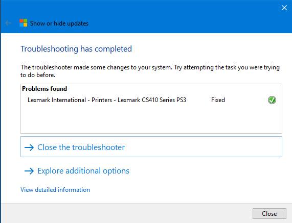 جلوگیری از نصب درایور ناخواسته در ویندوز 10 14