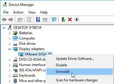 جلوگیری از نصب درایور ناخواسته در ویندوز 10 2