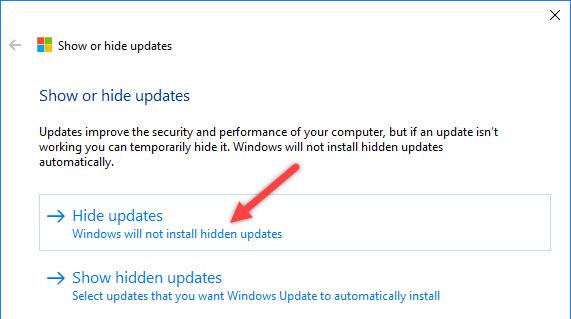 جلوگیری از نصب درایور ناخواسته در ویندوز 10 8