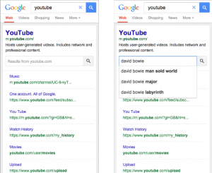 آموزش اضافه کردن باکس جستجوی گوگل به آدرس سایت خود در گوگل