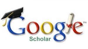گوگل اسکولار Google Scholar