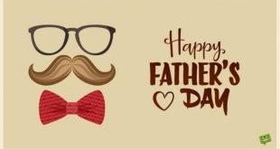 Father's Day روز جهانی پدر