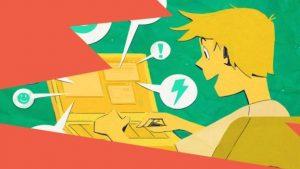 هشت توصیه برای حفظ امنیت اینترنتی