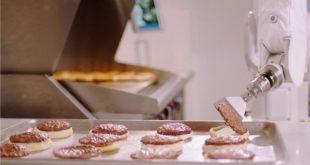 فلیپی روبات آشپز