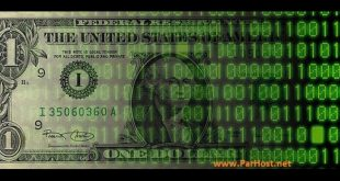 Ethereum Eth ارز دجیتال اتریم