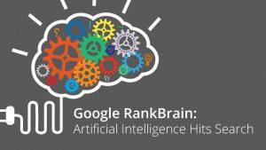 بهینه سازی SEO سایت بر اساس الگوریتم Rank Brain