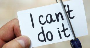 ParHost.net motivation انگیزش من یتونم انجامش بدهم یا نمیتونم؟ I Can't Do IT or I Can Do IT or