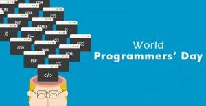 ۱۳ سپتامبر روز جهانی برنامه نویسان 13 September programmer's day