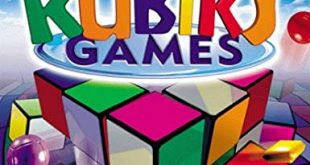Rubik's Games for pc
