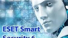 نحوه استفاده از فایروال ESET Smart Security