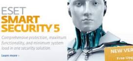 آموزش نصب ، فعال سازی و آپدیت آنتی ویروس نود ESET Smart Security