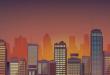 Vidlery : مجموعه پس زمینه انیمیشنی رایگان برای صفحه اصلی سایت