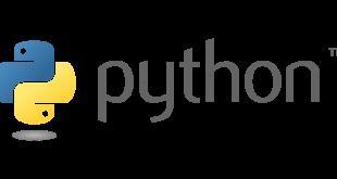 python پایتون
