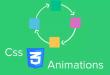 آموزش استفاده حرفه ای از CSS Animation