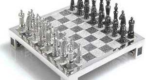 مخترع شطرنج کیست؟